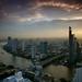 Bangkok by Stephen Walford Photography