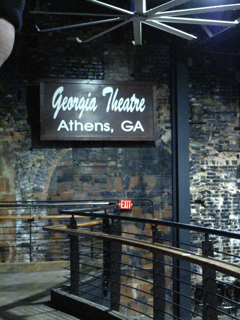 Athens Music History Tour 0450