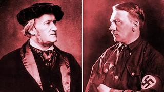瓦格纳的纳粹污名是否公允?