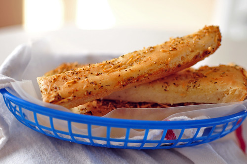 Pizza Hut Breadsticks 4