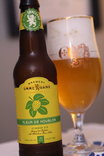 Brewery Ommegang Fleur de Houblon