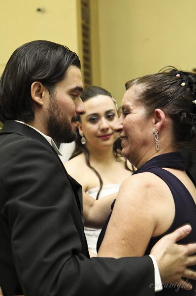 Casamento Erik e Viviane