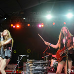 HAIM by Chad Kamenshine