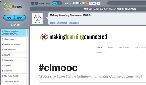clmooc blogwalk