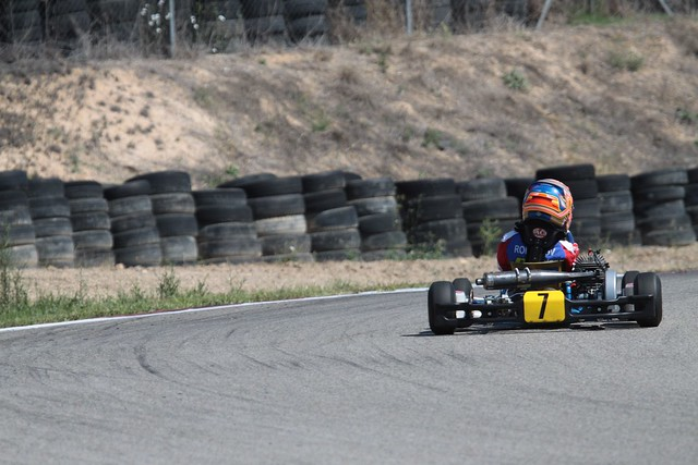 CC Karting Mora d'Ebre 2013