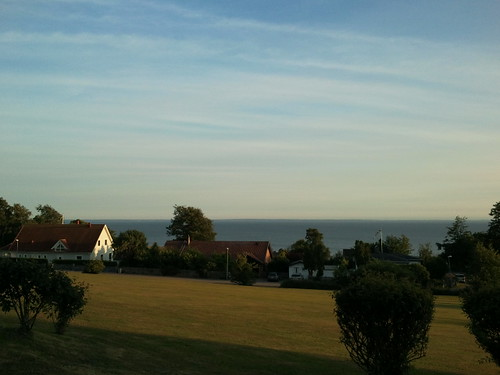 Mölle by the sea