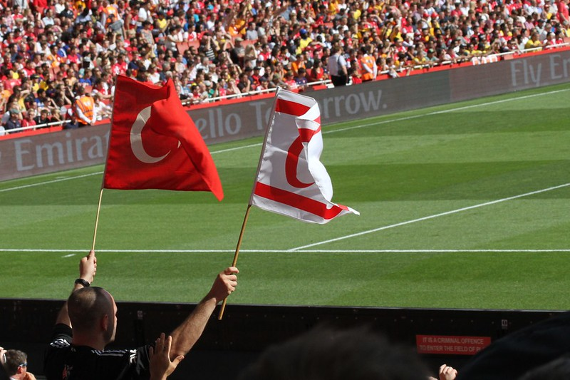 Galatasaray at the Emirates