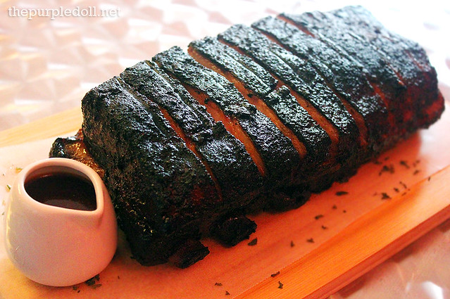 Original Smoked Ribs Full Rack (P790)