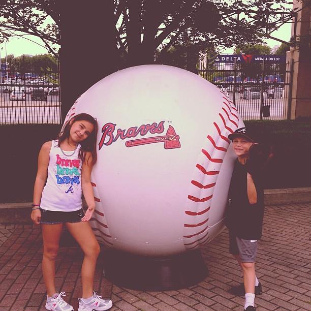 Go Braves!!!