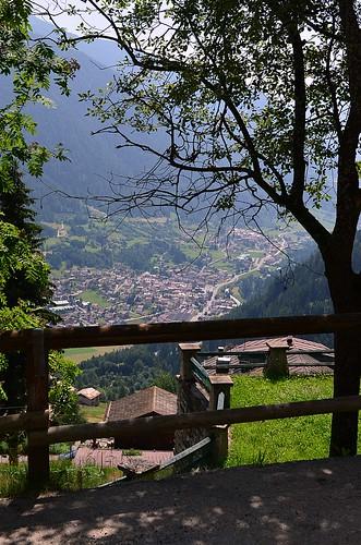 Peio valley