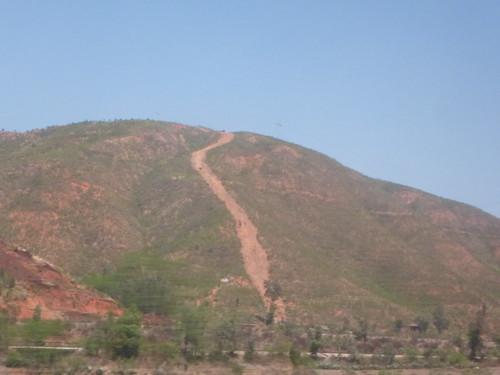 Yunnan13-Kunming-Yuanyang-Route (121)