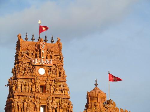 Flags for Festival