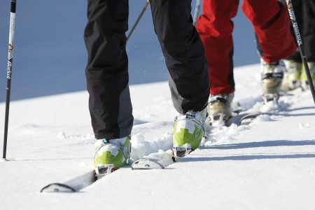 3691609b69 Přehled skialpinistických vázání - Skialpinismus - Články o lyžování ...