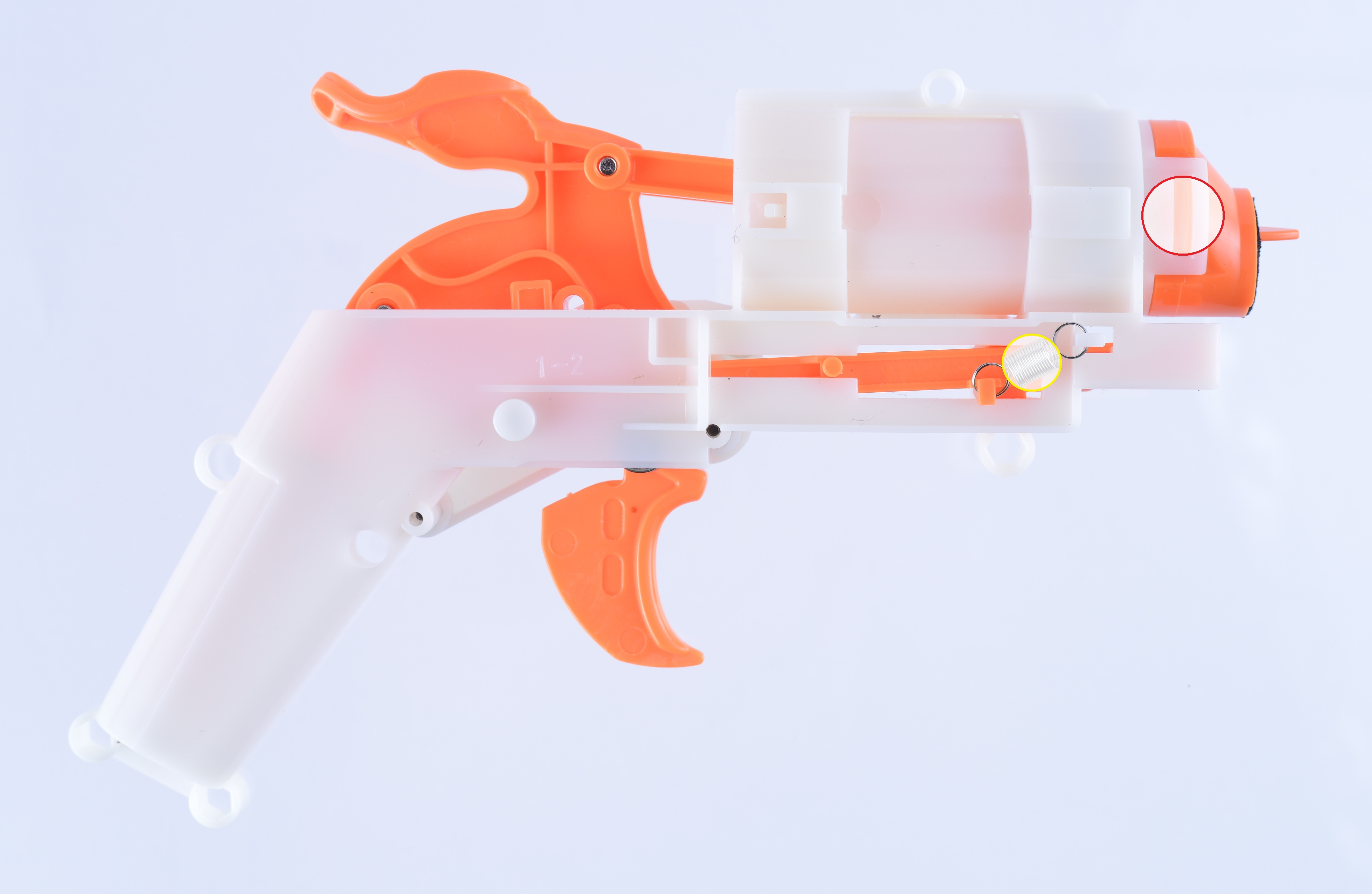 Better Nerf By Science The Works Guide Zombie Strike Hammershot