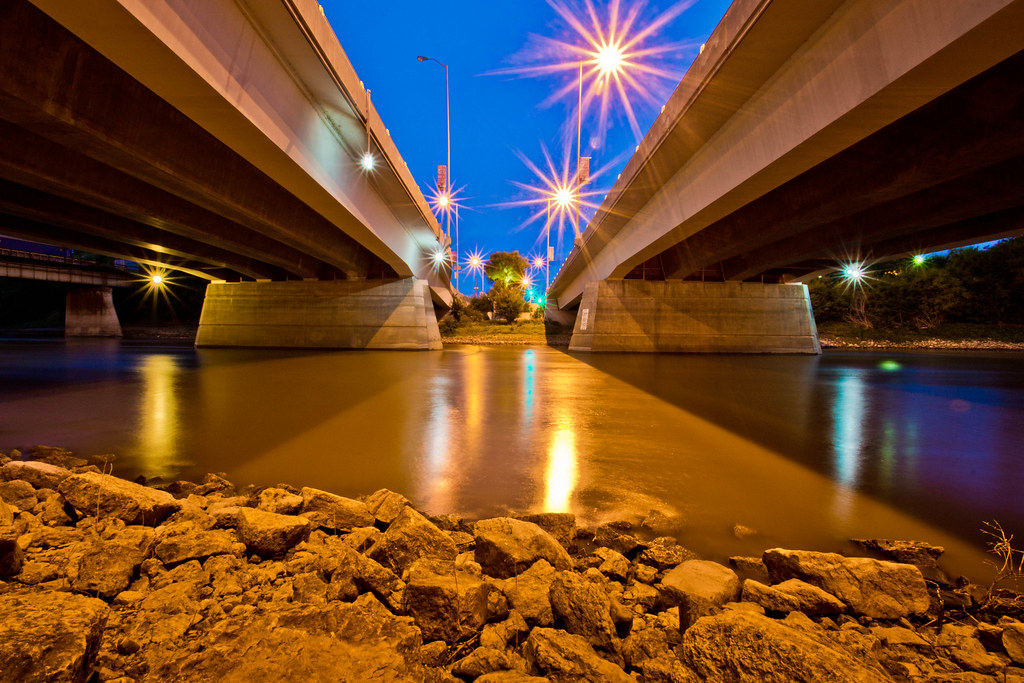 Main St. Bridge