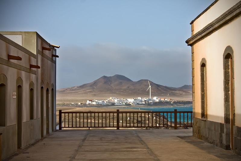 - Balcony - Fuerteventura