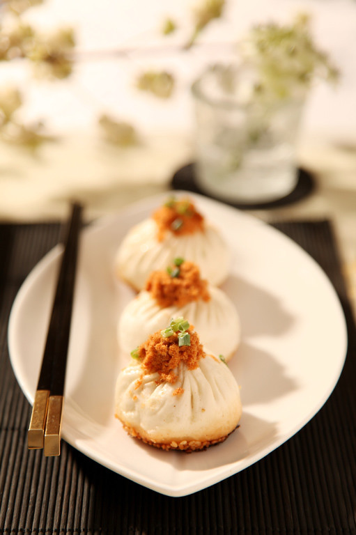 Fresh Hairy Crab Cream  Pork Soup Buns.jpg