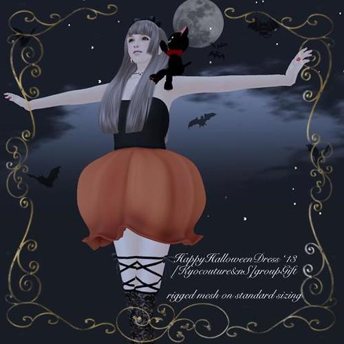 Halloween gift 2013