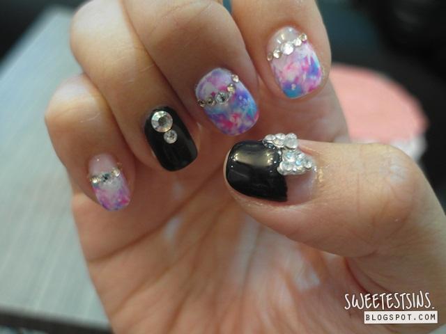 bridal nails singapore (7)