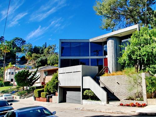 Flickriver photoset 39 choy associates eugene kinn choy - Residence choy terry terry architecture ...