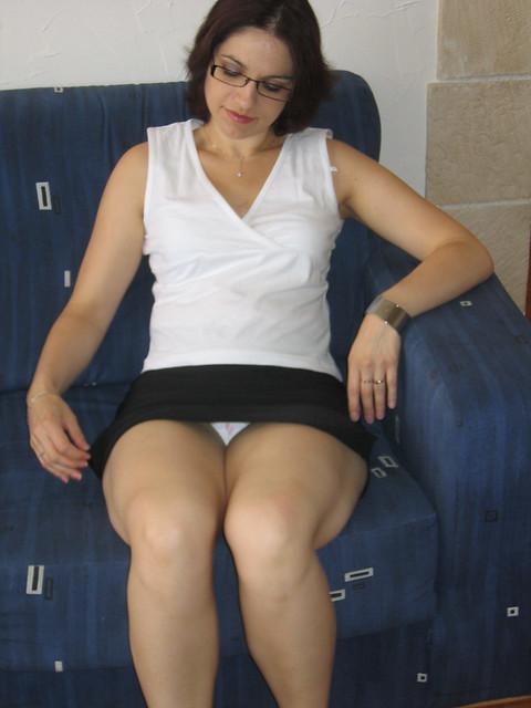 Ava from brutal dildos