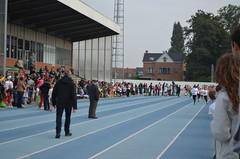 Pierkesloop 2013 5e ljr meisjes