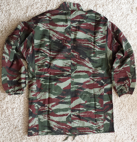 French Lizard Camo from Sportsmans Guide 10237196796_3c2ce4603e_o