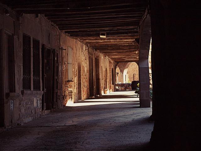 Luces y sombras de la soledad