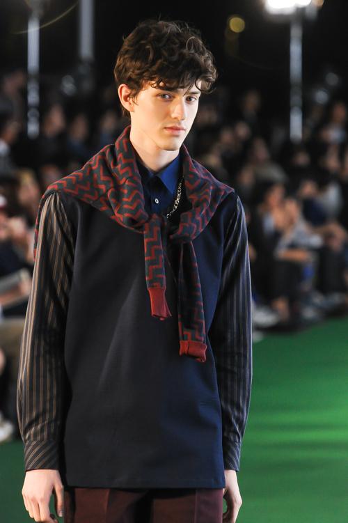 SS14 Tokyo FACTOTUM012_Martin Conte(Fashion Press)