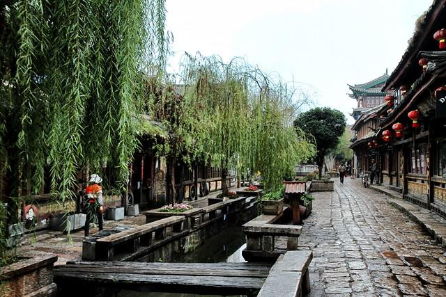 Lijiang 丽江