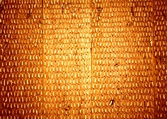 orange, pattern, honeycomb, yellow, amber, design, gold,