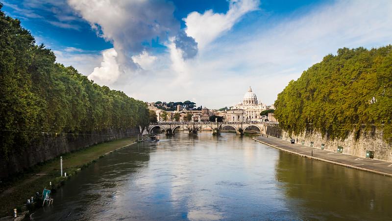 Alfano, ecco come garantiremo la sicurezza a Roma