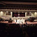 mass in arlington
