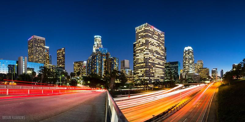 Twilight Traffic