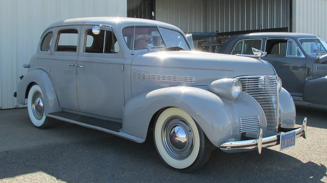 1939 chevrolet 4 door sedan custom 39 1jyr632 39 2 flickr for 1939 chevy 2 door sedan
