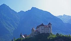 7 Balzers Castle