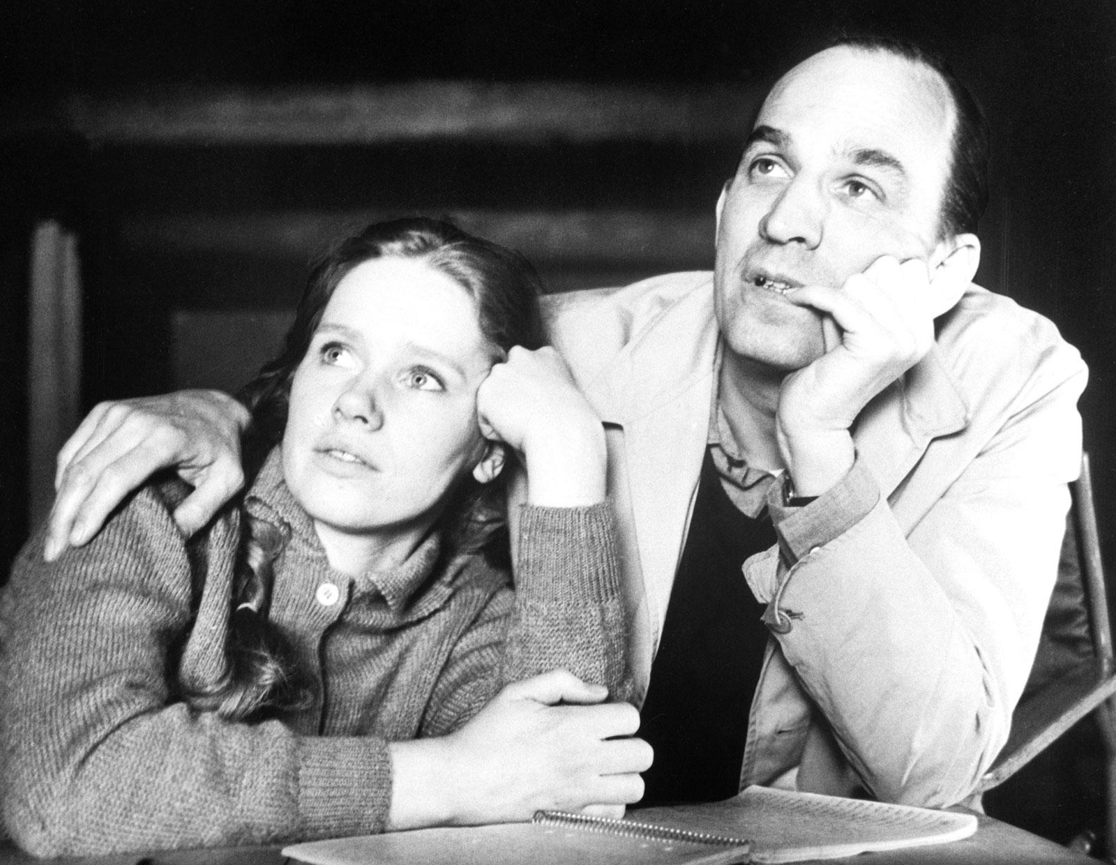 TÜRVAK'ta Liv Ullmann & Ingmar Bergman Fotoğraf Sergisi ...
