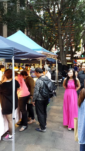 Chinatown Night Market