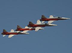 Northrop F5 Tiger