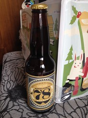 Dec 8: Analogue 78 Kolsch
