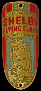 Shelby Flying Cloud Shield