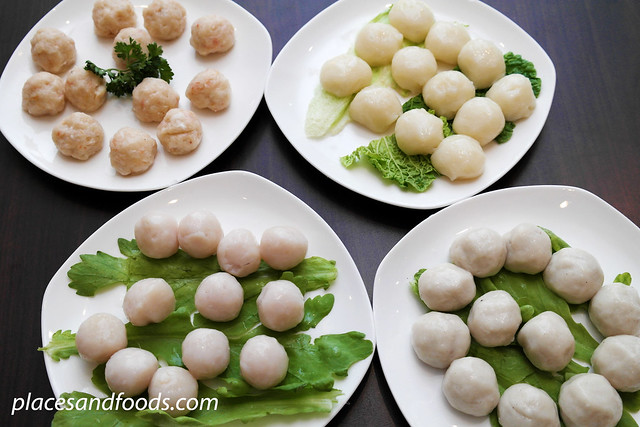 bff steamboat restaurant balls