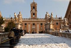 Roma - 6 Febbraio 2012