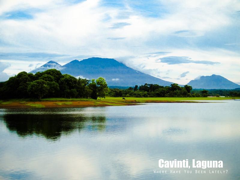 Cavinti, Laguna
