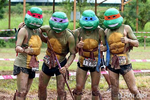Commando Challenge 2013 Singapore - 40