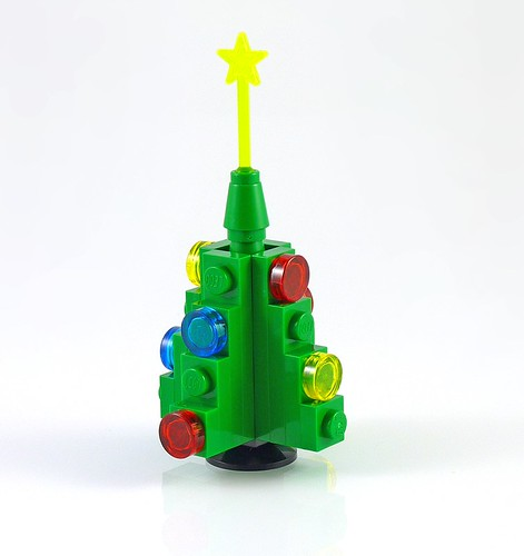LEGO 10229 Winter Village Cottage b04