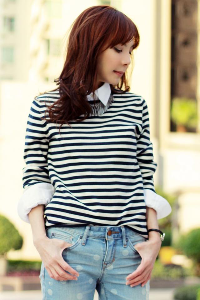 Stripes & Polka Dots
