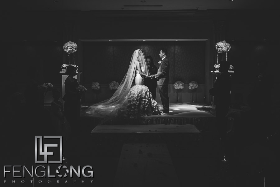 Atlanta Vietnamese Wedding Seasons Event Hall