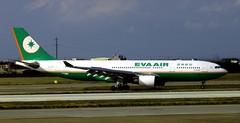 B-16308 EVA Air Airbus 330-200