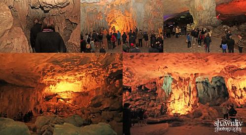 Sung Sôt Surprise Cave